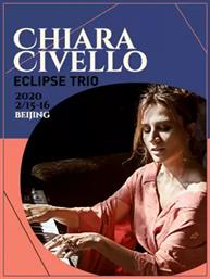 Blue Note Beijing CHIARA CIVELLO ECLIPSE TRIO